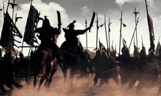 秦朝时期,蒙恬所率领的蒙家军到底有多厉害?