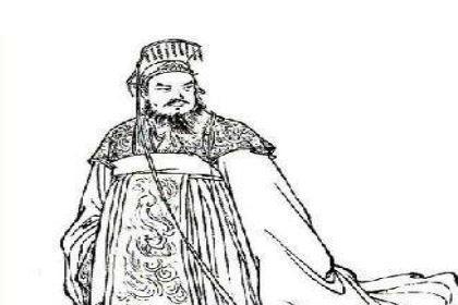 鲁国第二十一任君主:鲁成公