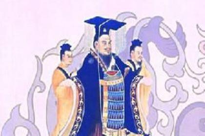 君权神授中国和西方有什么区别?又有哪些相同点