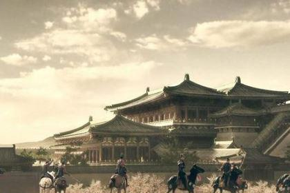唐长安城的防御力为什么那么差?容易被攻破
