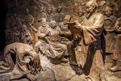 杨士奇的一世英名是怎么被自己的亲儿子毁掉的?