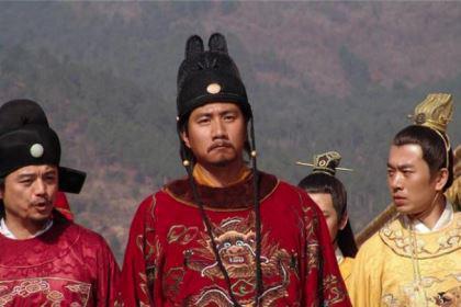 为什么朱元璋能北伐成功?背后原因是什么?