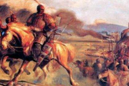 高欢:用3万兵马战胜了尔朱兆的20万大军