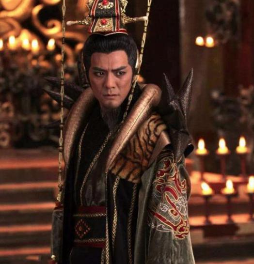 商朝最后一位君主帝辛,最后众叛亲离自食其果