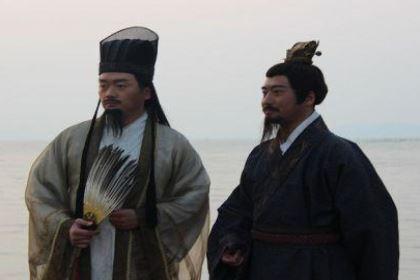 刘备与周瑜到底是什么关系 是盟友还是仇人呢