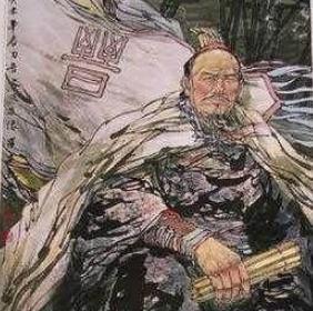 晋文侯:西周的终结者
