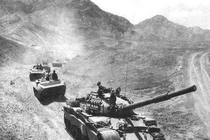 前苏联入侵阿富汗付出的代价有多大?最终又得到了什么