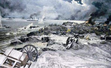 鸭绿江江防之战溃败的原因是什么 清军为什么会被打得溃不成军