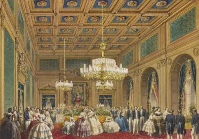 维多利亚时代会是英国运行至顶的时代 历史上是什么样的