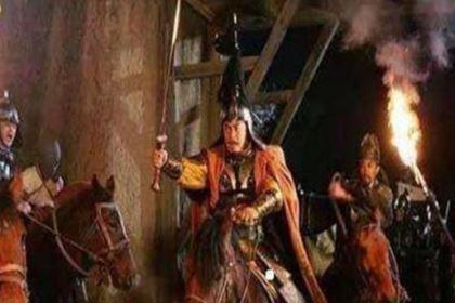 孟珙是什么样的人?灭亡大金第一人也是第一个完成岳飞志向的人