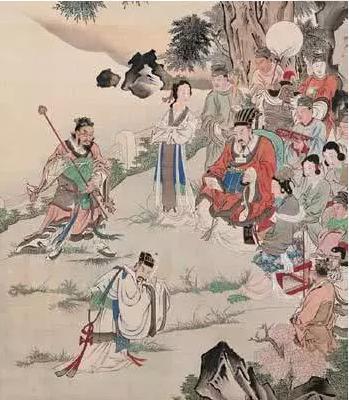 三朝老臣周勃为什么会被汉武帝耍的团团转?