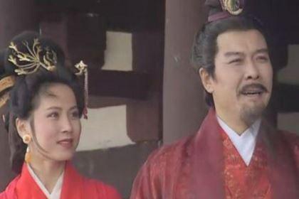 刘备的4位夫人中,他最爱的是一名寡妇?