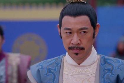 李渊外表忠厚,实则偏心大儿子