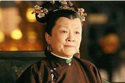 庆恭皇贵妃乾隆帝身边最低调的宠妃,她靠什么被封为皇贵妃