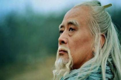 费观:刘璋女婿,蜀汉四相之一费祎的祖父