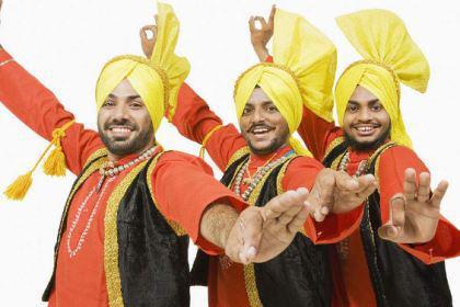 旁遮普人的起源是什么?旁遮普人又有哪些分支