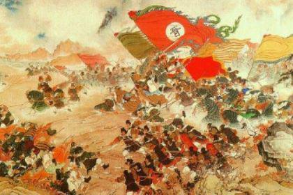 西晋八王之乱是怎么开始的?引起八王之乱的人是谁?