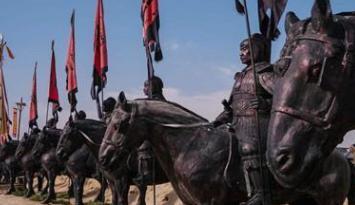 大清比隋朝长命,可为何打仗时杨广能凑齐百万人,但咸丰帝却不行呢?