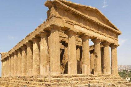 为什么说古希腊文明又叫做爱琴文明呢 原因出在什么地方