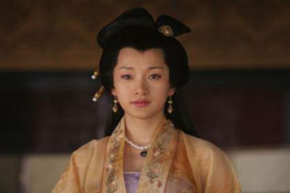 玉华公主:迷恋韩子高,想不到这只是自己一番痴心错付