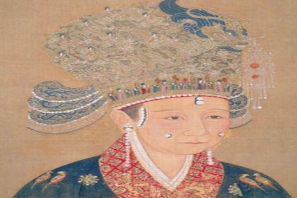 宋徽宗赵佶第二任皇后:显肃皇后是个怎样的人?