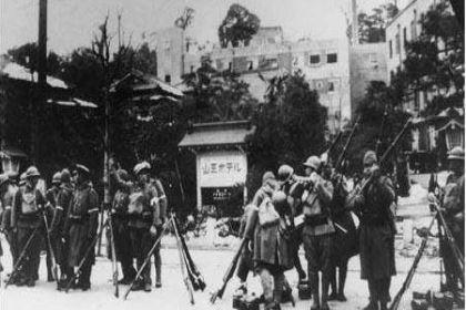 日本二二六事件的发生 给全世界带来了可怕的战争灾