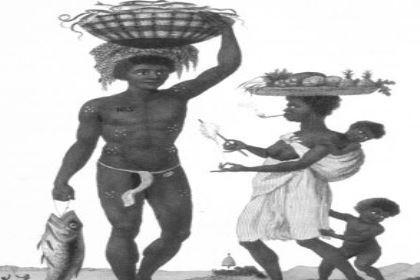 奴隶:失去人身自由并被他人任意驱使的,为他们做事的人