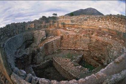迈锡尼文明简介 历史上的分期和机构是什么样的