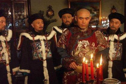 恭亲王奕訢有着当皇帝的实力,他的结局是什么