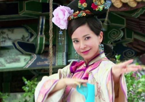 清朝宫女成为嫔妃,生下的孩子命极好