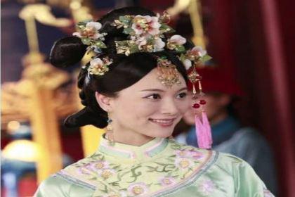 康熙帝的平妃:不到十岁就入宫,死后封号十分特别