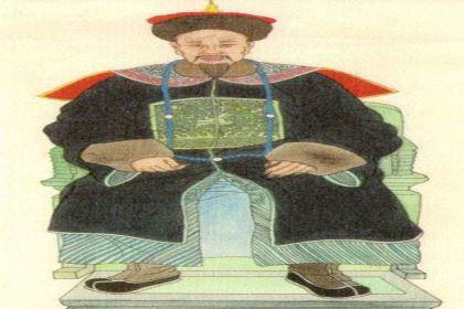 咸丰皇帝之师杜受田简介 他生平做过的事情有哪些