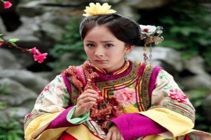 穆嫔:未选秀直接入宫的妃子,为65岁康熙连生两子