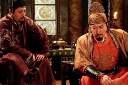 李世民临终前最想杀的一个人,他怕李治无法驾驭