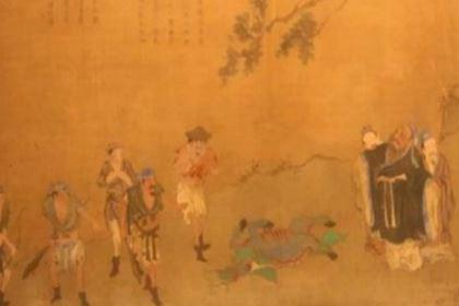 鲁哀公射杀麒麟后,孔子为什么停止编写《春秋》?