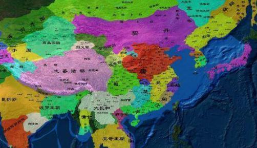 """""""后唐的皇帝也姓李,是唐朝皇族的后人吗?"""