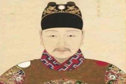 明光宗:明朝在位时间最短的皇帝,最后死在女人身上