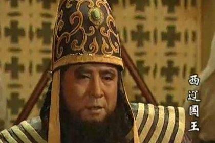 辽太祖驾崩后其太子为什么没有当上皇帝?为什么把帝位让给了弟弟