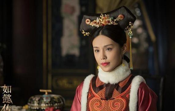 她是乾隆最没福气的妃子,辛者库出身却红颜薄命
