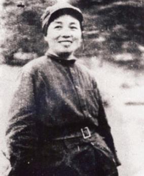 揭秘:沈泽民与张琴秋的红色恋情