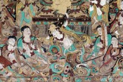 南北朝时期佛教叛乱之法庆事件