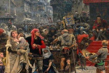 中世纪文学的主要特点有几点 发展的过程中衍生出了哪些系统
