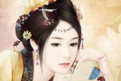 李祖娥:一生要承欢北齐高氏两兄弟的绝代佳人