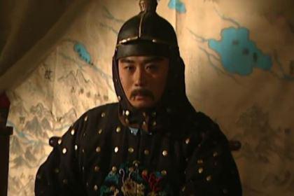 雍正为什么忌惮岳钟琪?雍正忌惮他为什么还要留他性命?