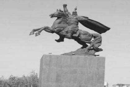 清康熙年间抗俄名将——萨布素