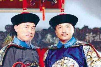 和珅被赐死后,丰绅殷德是怎么报复嘉庆的?