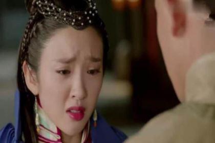 皇太极为什么会哭了七天七夜?只是为了一个妃子?