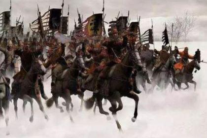 历史上的李广利是什么样的?真的是草包将军吗