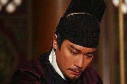 他为皇帝背黑锅,真的是历史上的大奸臣吗?