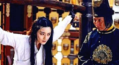 """""""独眼龙""""皇帝萧绎有什么成就?他的妃子为什么化妆只化半个脸?"""